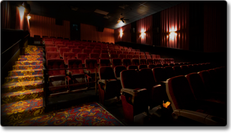 Theater Area Image