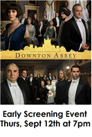 Downton Abbey - Early Screening