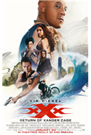 2D Xxx: Return Of Xander Cage