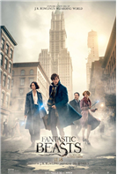 2D Fantastic Beasts And Where To Find Them