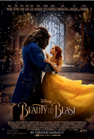 2D Beauty And The Beast