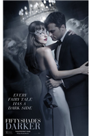 Fifty Shades Darker (suite)