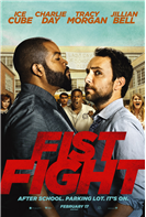 Fist Fight (suite)