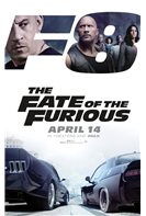 The Fate Of The Furious (suite)