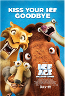 2D Ice Age: Collision Course