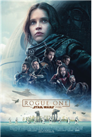 2D Rogue One: A Star Wars Story