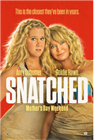 Snatched (suite)