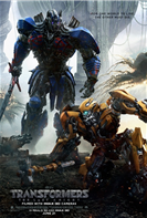 2D Transformers: The Last Knight (suite)